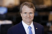 Bank of America CEO Brian Moynihan is named co-chairman of ...