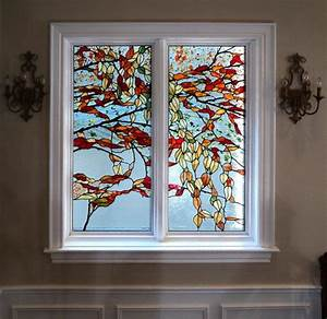 Windows, Stained, Glass, Hold, A, Lot, Of, Potential, For, Interior, Design