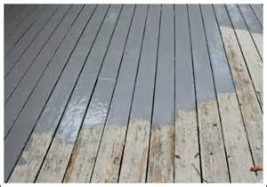 Behr Deck Cover by An Old Deck Fix It For Life