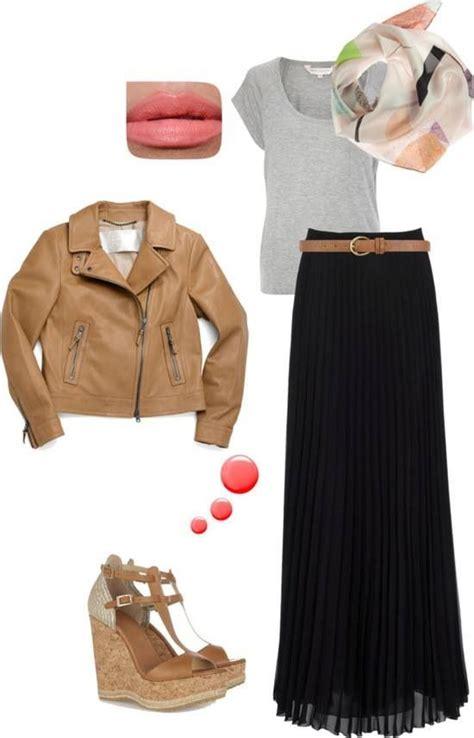 30 Modern Ways to Wear Hijab - Hijab Fashion Ideas