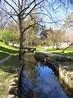 Disfrutando de Madrid: El Parque del Oeste