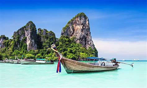 9 Best Places To Visit In Thailand - Wide Info