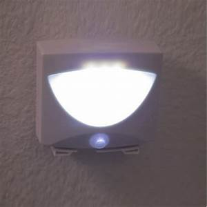 buy mighty light led motion sensor activated night light With led sensor lights outdoor nz