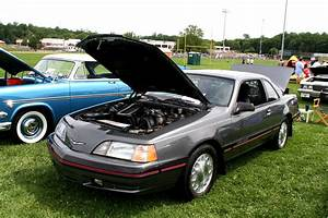 1987 Ford Thunderbird Turbo Coupe