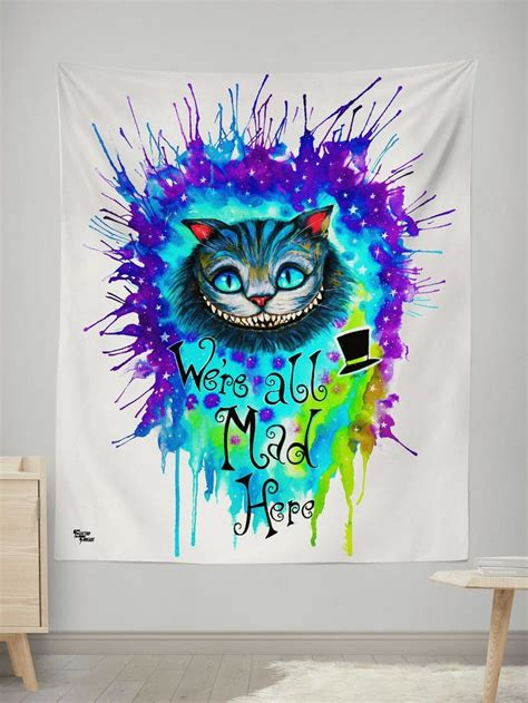 cheshire cat ideas  pinterest cheshire cat