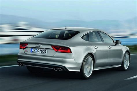 Audi S7 Top Speed by 2012 Audi S7 Sportback Review Gallery 414371 Top Speed