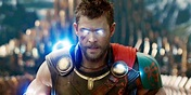 Thor Can 'Never Go Back' From RAGNAROK