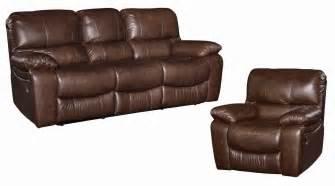 reclining sofa sets sale leather recliner sofa sets