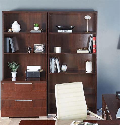 Dania Bookcase by Office Bookcases Dania Furniture