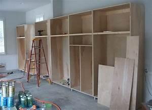96+ Garage Storage Cabinets Diy Plans - Custom Garage