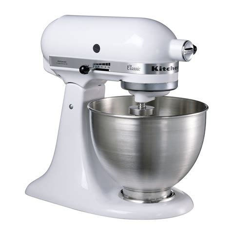 robot p 226 tissier multifonction kitchenaid classic de 4 3 l