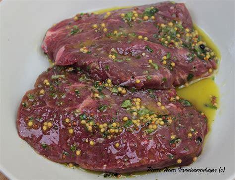 cuisine bordelaise plancha de rumsteak à la bordelaise