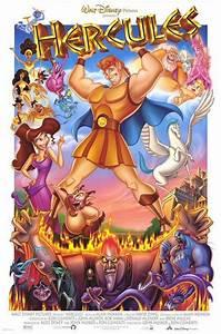 Swords and Sandals: Disney's Hercules