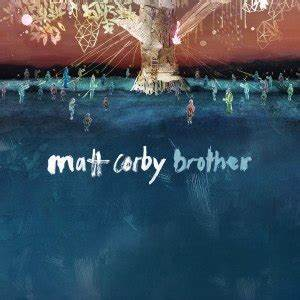 Free Chart Brother Matt Corby Song Wikipedia