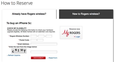 how to check eligibility and upgrade to iphone 6 or 6 plus how to check your rogers iphone 5s iphone 5c upgrade