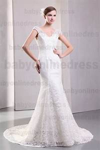 buy 2017 sexy white wedding dresses v neck backless lace With buy wedding dresses