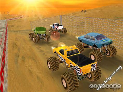 monster truck games video monster truck fury download free full games racing games