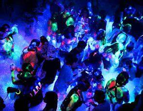 18 best images about Glow Glow Glow on Pinterest