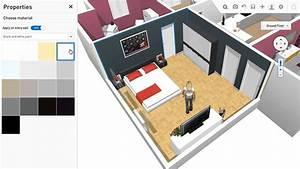 concevez vos plans de maisons en 3d avec homebyme youtube With concevoir sa maison en 3d