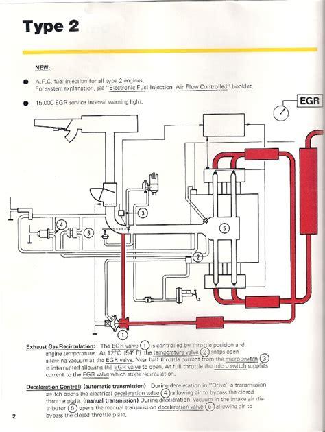 Engine Vacuum Diagram 1973 Vw Bu thesamba bay window view topic looking for
