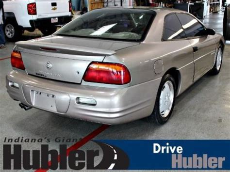 vehicle repair manual 1998 chrysler sebring seat position control purchase used 1998 chrysler sebring lx in 3800 s east st indianapolis indiana united states