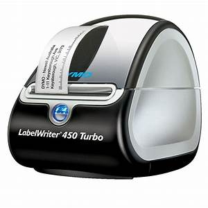 Dymo labelwriter 450 turbo thermal label printer s0838860 for Dymo labelwriter 450 turbo labels
