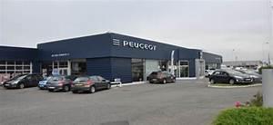 Peugeot Nomblot Macon : nomblot fr res acquiert deux filiales du groupe serma ~ Dallasstarsshop.com Idées de Décoration