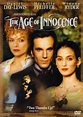 The Age of Innocence Movie Posters From Movie Poster Shop