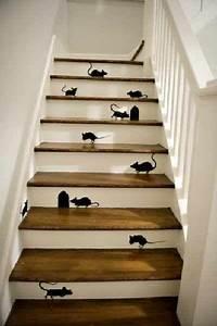 Contre Marche Deco : deco contre marche deco marche escalier deco escalier et deco ~ Dallasstarsshop.com Idées de Décoration