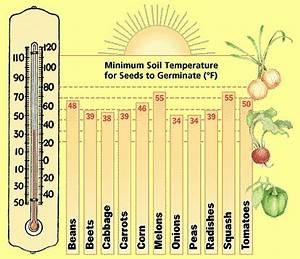 Weekly Planner Excel When Garden Soil Ready Planting Soil Test The Old Farmer