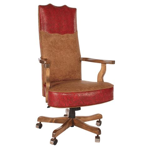 riata collection office chair