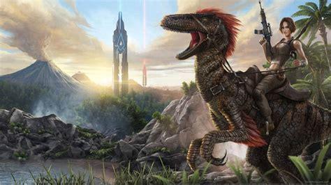5 Coolest Creatures in Ark: Survival Evolved | GAMERS DECIDE