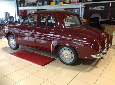 RENAULT 4 CV specs & photos - 1947, 1948, 1949, 1950, 1951 ...