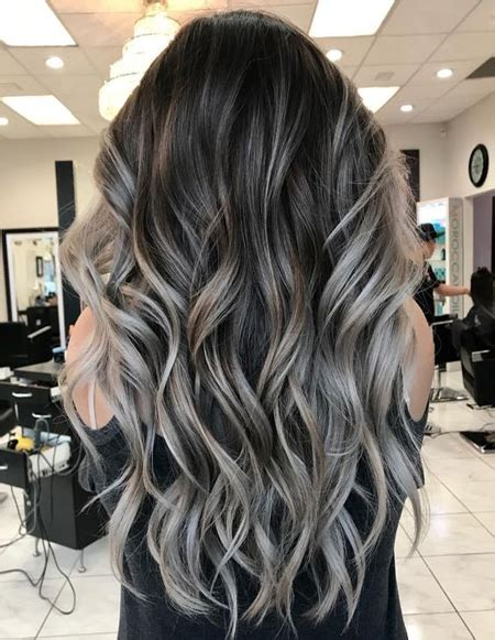 beautiful hair color ideas   spring season