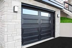 Porte De Garage 5m : porte de garage xl carrosserie auto ~ Dailycaller-alerts.com Idées de Décoration