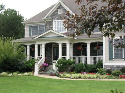front porch landscape useful front yard landscape ideas tips landscape design