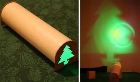 christmas tree projector
