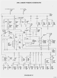 2006 Chevrolet Cobalt Ls Wiring Diagram
