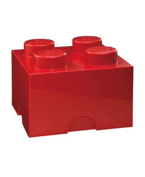 lego storage brick box   colours