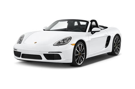 2018 Porsche 718 Boxster Reviews And Rating  Motor Trend