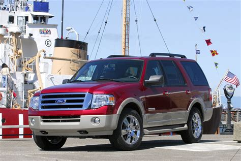 ford expedition review specs pictures price mpg