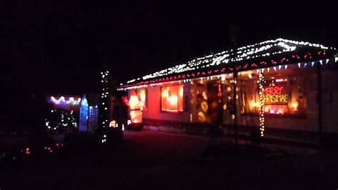 ryan s christmas lights 2011 music box dancer youtube