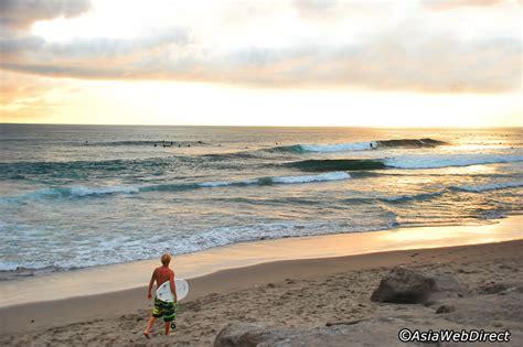 great surf spots  bali bali magazine