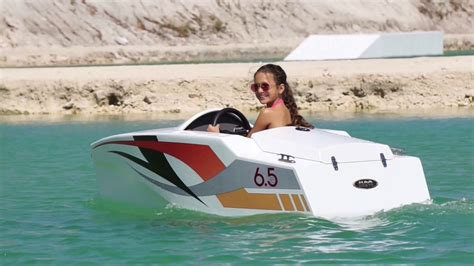 Mini Outboard Boat Motors by New Electric Mini Boat For