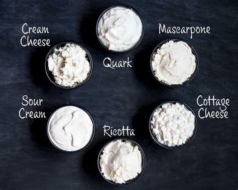 ricotta vs cottage cheese appel farms cheese our of farming and cheese