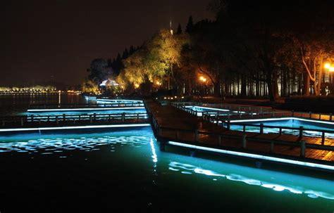 Garten Led Beleuchtungsidee  Led Beleuchtungskonzept