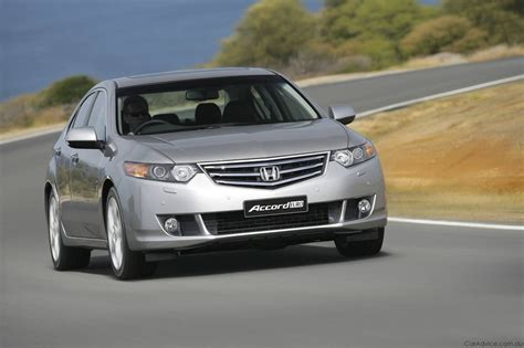 honda accord euro review road test  caradvice