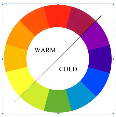 cool colors vs warm colors warm vs cool colors yahoo answers