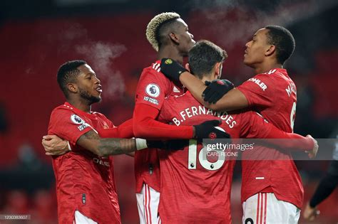 Manchester United player ratings vs Aston Villa- The 4th ...