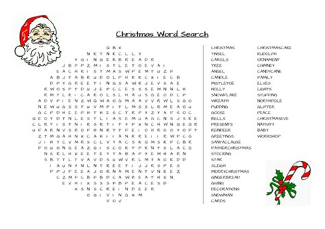 christmas word search  theartyteacher teaching